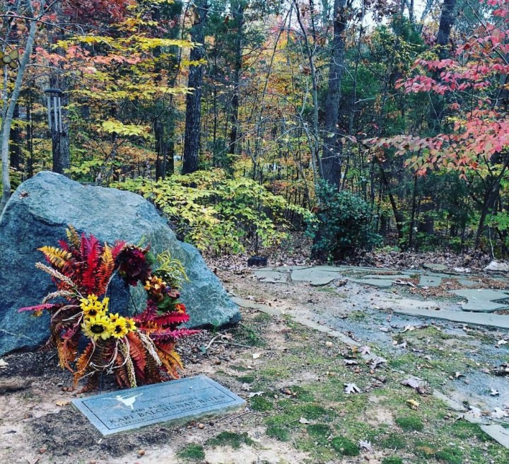 Grieving Lost Loved Ones During The Holidays