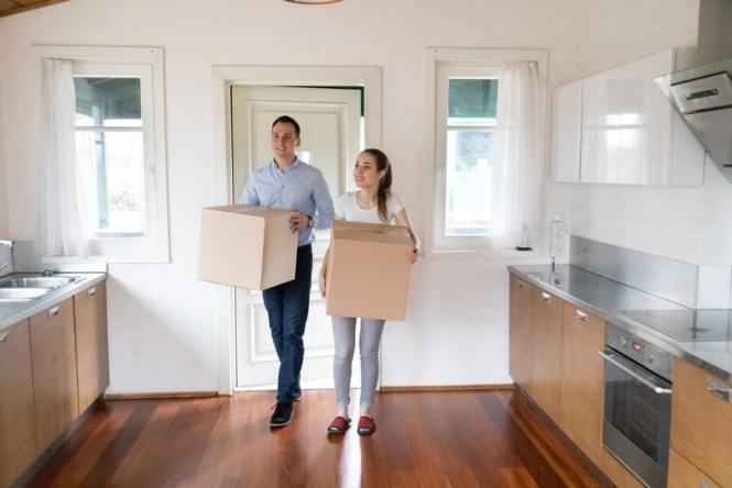 Tips On Moving Into A New Apartment In
