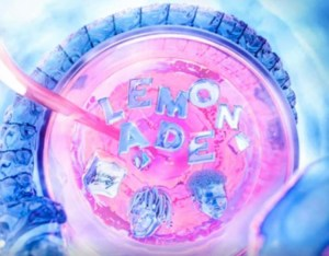 Internet Money - Lemonade (Remix) Feat. Don Toliver & Roddy Ricch