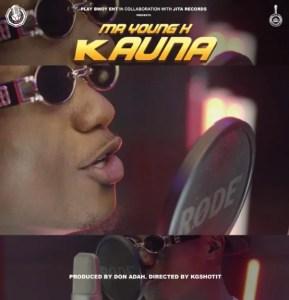 Mr Young K – Kauna