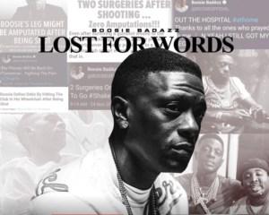 Boosie Badazz -  Lost For Words
