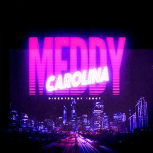 Meddy – Carolina