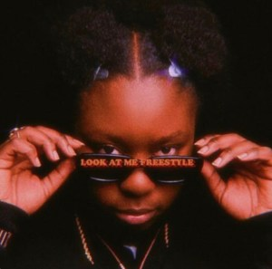 Indigo Stella – Look At Me (Freestyle)