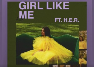 Jazmine Sullivan - Girl Like Me Ft H.E.R.