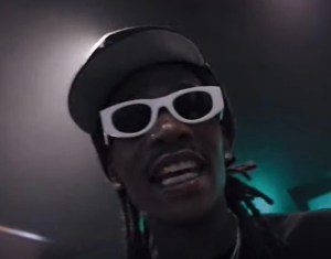 Wiz Khalifa - Chicken With The Cheese Feat. 24hrs & Chevy Woods