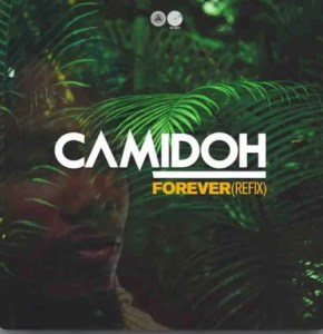 Camidoh – Gyakie Forever Refix