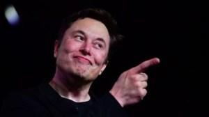 Bitcoin surges past $44,000 after Elon Musk's Tesla buys $1.5 billion worth
