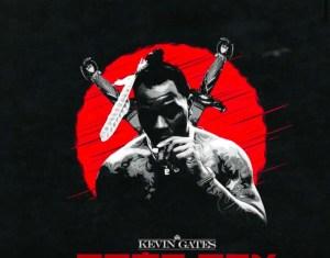 Kevin Gates -  Beat Box Freestyle