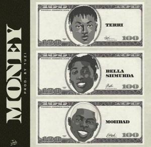 Terri Ft Bella Shurmda & Mohbad - Money