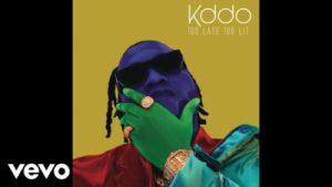KDDO – Loco ft Mayorkun