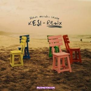 Camilo & Shawn Mendes – Kesi (Remix)