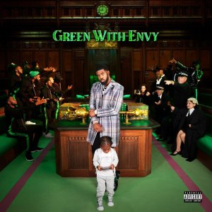 Tion Wayne - Green With Envy