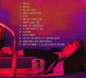 Iggy Azalea – End of An Era [ ALBUM ]