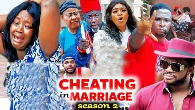 Cheating in Marriage (2021) Season 2
