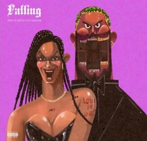 Prettyboy D-O, IAMDDB - Falling