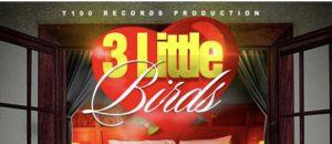 Vybz Kartel - 3 Little Birds