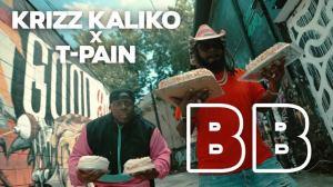 Krizz Kaliko & T-Pain – BB
