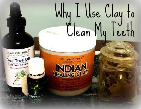 Is Fluoride Safe? Plus My Favorite Homemade Toothpaste Recipe