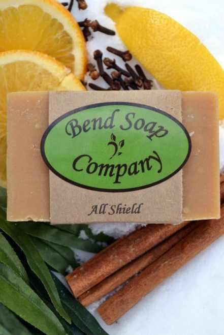 cheap all natural soap
