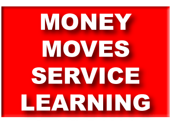 Money Moves Service Program
