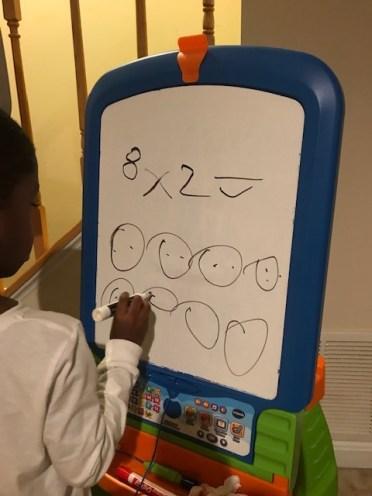Corban multiplication