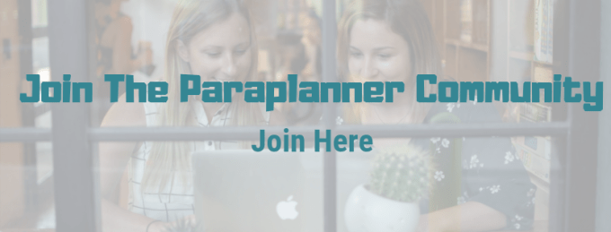 Simply Paraplanner Community