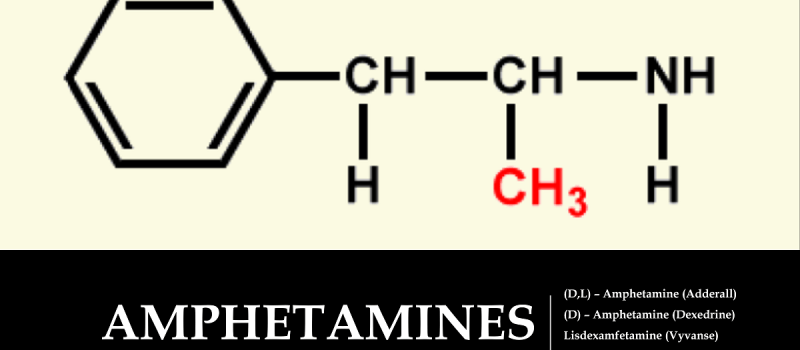 Psychostimulants: Amphetamines