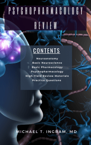 Psychopharmacology Review Course