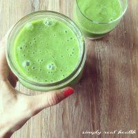 Why Green Smoothies Will Change Your Life