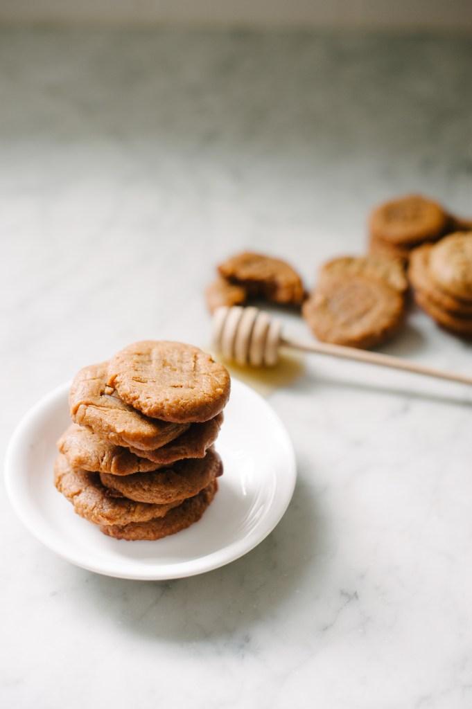 Sarah's Peanut Butter Cookies-3