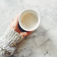 The Magic Little Morning Latte