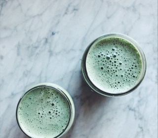 The Lunchlady Powerhouse Smoothie