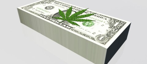 Legalized Recreational in Illinois