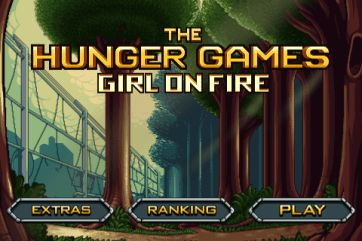 The Hunger Games is retro action goodness.