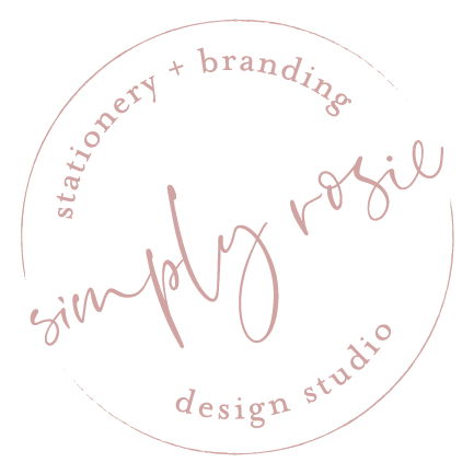 Stationery & Branding Graphic Design Studio