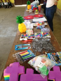 Crafts and gifts for schoolchildren