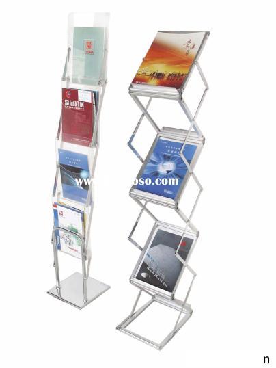 trade_show_display_brochure_holder_brochure_stand