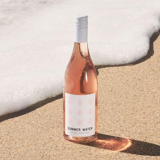 Winc 2017 Summer Water Rosé