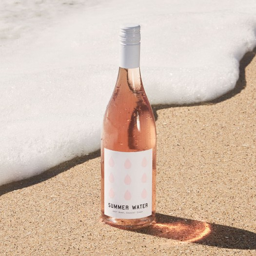 Winc 2017 Summer Water Rosé