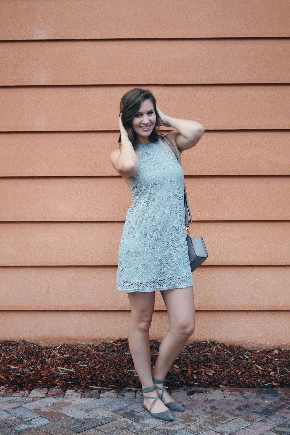 Nordstrom Lace Dress 11