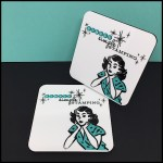 Place an order of $50* or more June 1- 30, 2018 and receive an exclusive Simply Simple Stamping coaster for your desk! www.SimplySimpleStamping.com - *before tax/ship. Limit 1 per customer