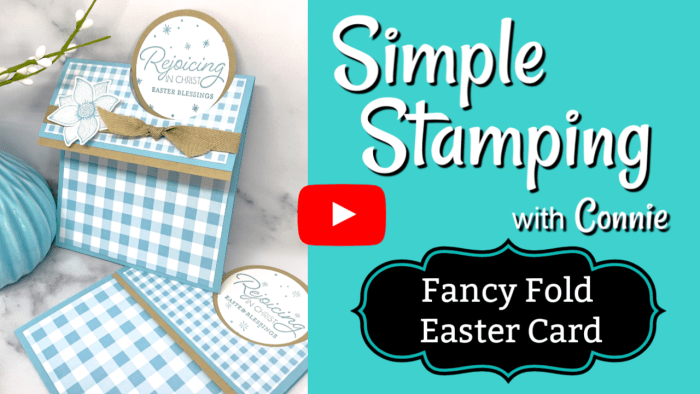Fancy-Fold-Easter-Card-Video