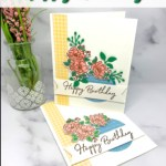 diy-birthday-card-with-cake-and-roses