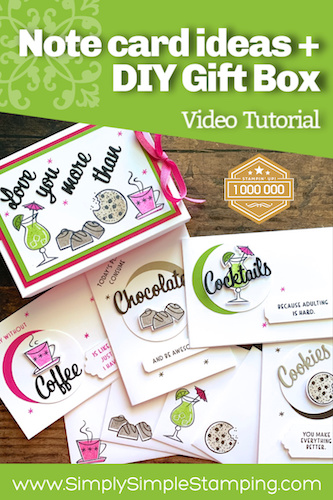 DIY Cards Perfect for Gift Giving