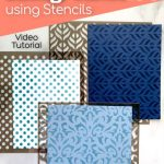 diy-card-backgrounds-with-stencils