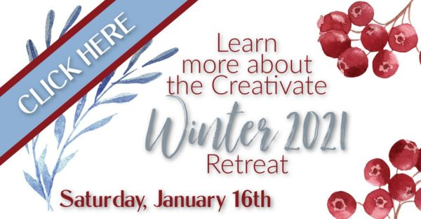 Creativate-winter-retreat-registration