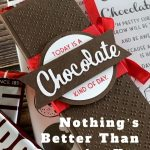 Nothing's Better Than Stampin' Up! Ideas
