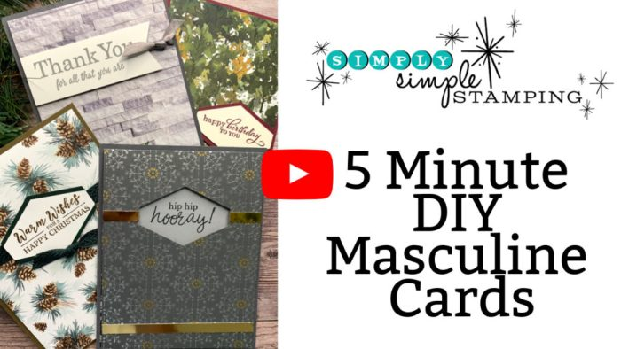 Watch-this-video-to-learn-how-to-make-4-DIY-masculine-cards