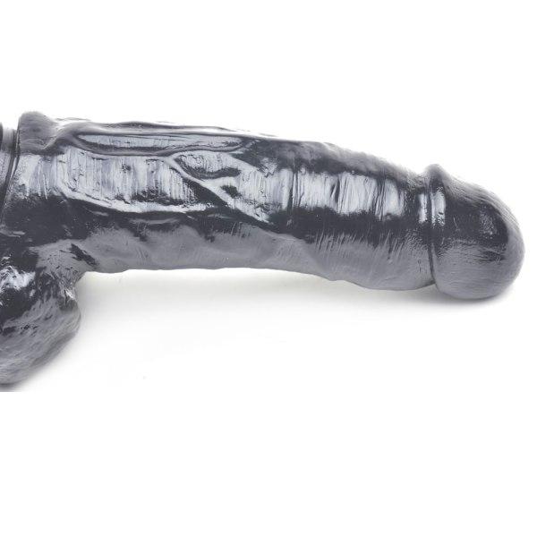 Big Black Cock Dildo