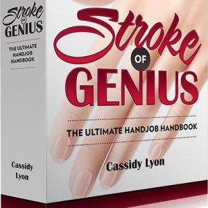 Stroke Of Genius. How to give a handjob